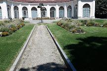 Parco Rignon, Turin, Italy
