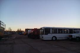 Автобусная станция   Avtovokzal