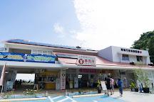 Sefa-Utaki, Nanjo, Japan
