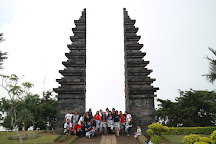 Cetho Temple, Solo, Indonesia