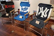 Bergino Baseball Clubhouse, New York City, United States