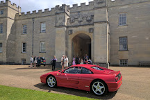 Syon House and Park, Brentford, United Kingdom