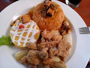 Restaurante Sr. Cangrejo 4
