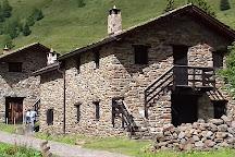 Case Di Viso, Pezzo, Italy