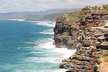Waterfall Bluff, Rhole, South Africa