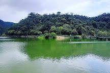 Yilan Longtan Lake, Jiaoxi, Taiwan