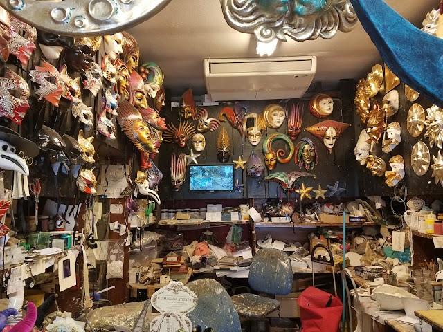 CA' Macana Atelier