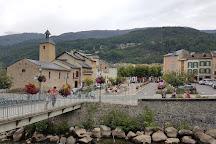 Bureau des Guides des Pyrénées ariégeoises, Ax-les-Thermes, France