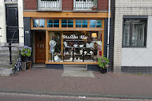 Madame Blue Delftware & Dutch Jewelry, Amsterdam, The Netherlands