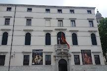 Pinacoteca Manfrediniana, Venice, Italy
