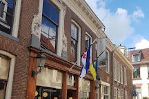 Museum de Grutterswinkel, Leeuwarden, The Netherlands