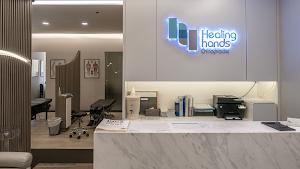 Healing Hands Chiropractic Singapore