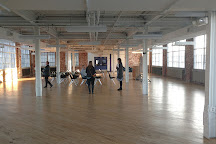 GoggleWorks Center for the Arts, Reading, United States