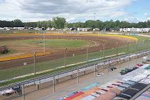 Cedar Lake Speedway, New Richmond, United States