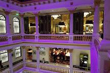 Casino Gran Via, Madrid, Spain