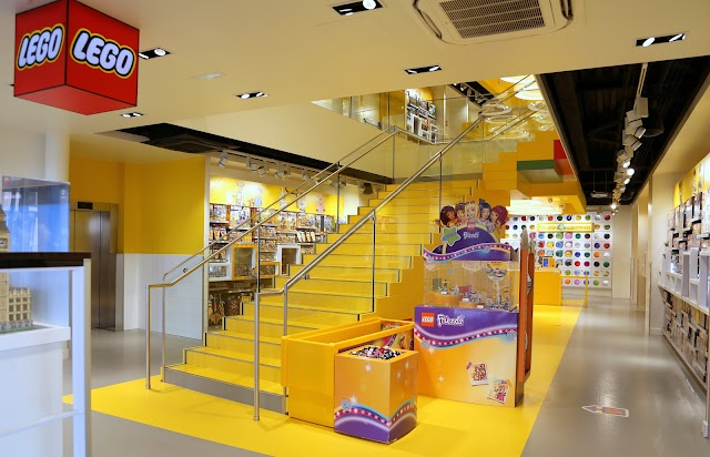 The LEGO® Store Bordeaux Sainte-Catherine