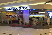 Kallang Bowl, Singapore, Singapore
