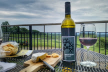 Blenheim Vineyards, Charlottesville, United States