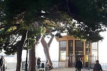 Ascensore di Castelletto Levante, Province of Genoa, Italy