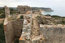 Forte de Almádena, Burgau, Portugal