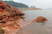Umiam Lake, Nongpoh, India