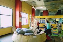 Akron Children's Museum, Akron, United States