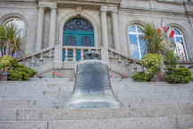Musee de la Poeslerie et Maison de la Dentelliere, Villedieu-les-Poeles, France
