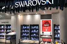 Swarovski, Frankfurt, Germany