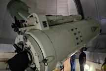 Shamakhi Astrophysical Observatory, Shamakhi, Azerbaijan