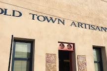 Old Town Artisans, Tucson, United States