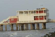 Galveston Fishing Pier, Galveston, United States