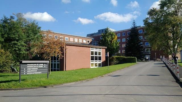 Frauen- und Kinderklinik St. Louise