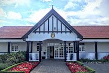 Portmarnock Golf Club, Portmarnock, Ireland