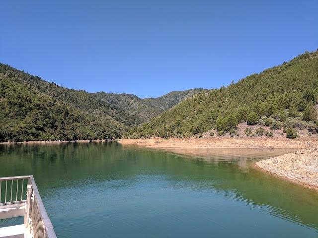 Shasta Lake CA