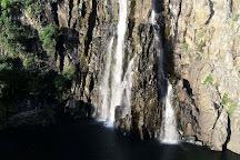 Cascade Niagara, Sainte-Suzanne, Reunion Island