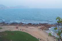 Marina Beach, Chennai, India