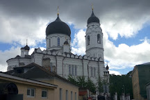 Cathedral of the Archangel Michael, Lomonosov, Russia