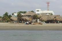 Nativo Kite School, Cartagena, Colombia