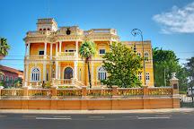 Palacio Rio Negro, Manaus, Brazil