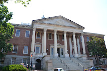Maryland State House, Annapolis, United States