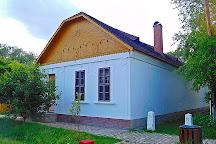 Ópusztaszer Heritage Park, Opusztaszer, Hungary