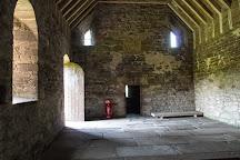 Tullibardine Chapel, Auchterarder, United Kingdom