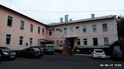 Старооскольская центральная районная больница, Пролетарская улица, дом 19 на фото Старого Оскола