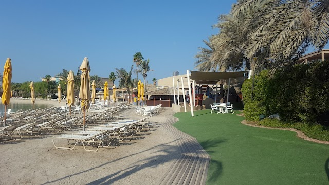 THE CLUB ABU DHABI UAE