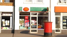 Botley Post Office oxford