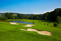 Bunclody Golf and Fishing Club, Wexford, Ireland
