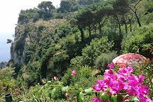 Natural Arch, Capri, Italy