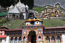 Kedarnath Mandir, Kedarnath, India