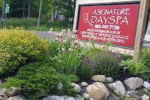 A Signature Day Spa, Rutland, United States