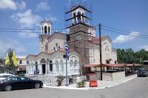 St. John The Russian, Prokopi, Greece
